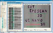 3D-Software EyeScan: Neue Version der EyeScan 3D-Software