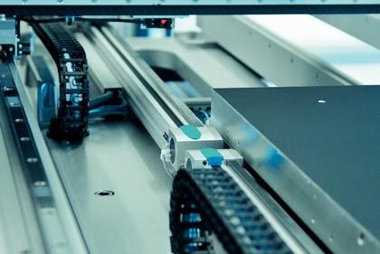 Anlagenkomponenten, Messanlagen: Gut gepolstert