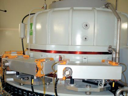 Dienstleistungen Bestrahlung: Mehr aus dem  Kunststoff machen