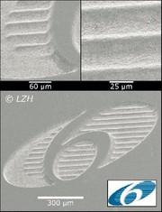 Launch-Micro: Wenn Kunststoffteile und Gießformen immer kleiner werden