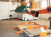Biegezentrum, Konstruktionsteile: Ohne offene Flanke