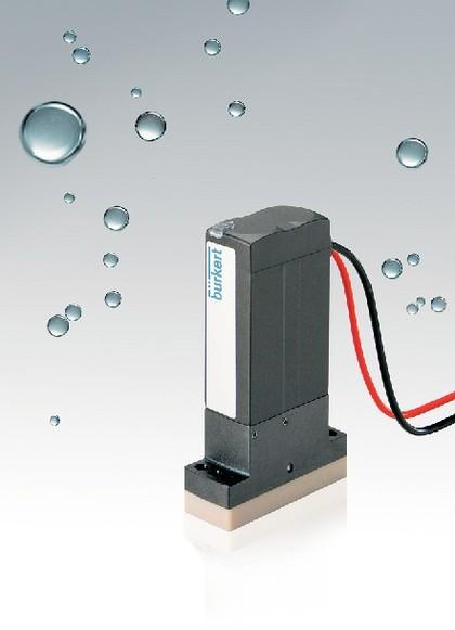 Kleinstmagnetventile TwinPower: Neue Antriebstechnologie in  Kleinstmagnetventilen