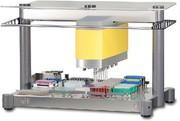 Pipettier-Roboter Neon 100: Automatisiertes Pipettieren