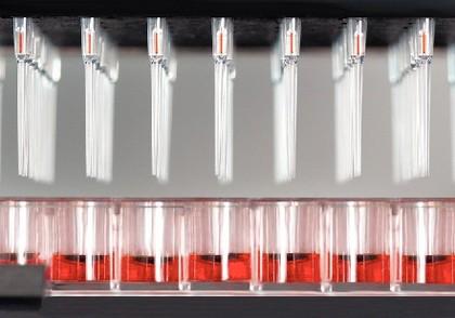 Verbrauchsmaterial für automatisiertes Liquid Handling: Über 180 Spitzentypen