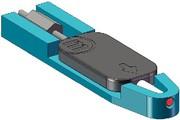 Mikrodosiersystem mp6-JET: Mikrodosieren wird jetzt mobil