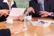 Daten und Prozesse: Stammdaten: Basis für Business