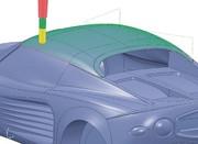 CAM/CNC-Technologie: Programmierzeiten gesenkt,  Oberflächenqualität verbessert