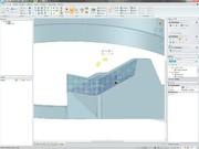 CAD-Technologie: Formenvorbereitung  vereinfacht und beschleunigt