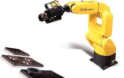 Robotik: Für den Feinschliff