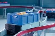 Materialversorgung: Autark und effizient