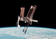 Hardware: 30 Jahre  Space Shuttle