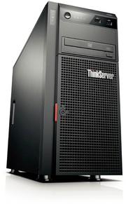 Hardware: Ausgelegt für den 24-x-7-Dauereinsatz in kleinen Unternehmen