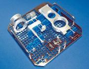 Feinblech-Bauteile: Zarte Bleche