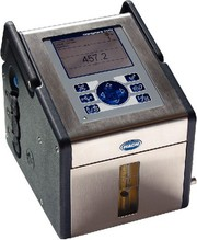 Sauerstoff-Messgerät ORBISPHERE 3100: Sauerstoff: Spurenmessung