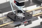 Greifer für Faserverbundmaterialien: Alles sicher im Griff