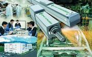 Elektrischer Zylinder: Think Green