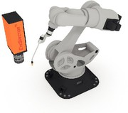 Roboterkamera: Hollywood verdächtig