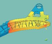 Formenbau: Spritzgießwerkzeug  mit integrierter Sensorik
