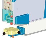Oberflächentechnik: Matrix- und EAN-Codes wenn Laserkennzeichnung nicht möglich ist
