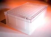 Mikroplatten BactiGrowth: Platten für zelluläres Wachstum