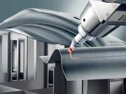 CAM/CNC-Technologie: Inline-Überwachung  des Blechbeschnitts