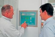 Steuerung CR Control: Reinraumproduktion  sicher steuern