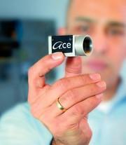 Fachmesse Vision: Bildverarbeitung  beflügelt Medizin