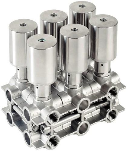 ATT: Soft- und Hardware-Optionen für die variotherme Werkzeugtemperierung