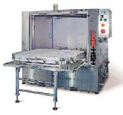 Spritzreinigung: Spritzreinigung  auch für große Werkzeuge