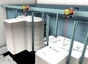 Hygiene-Design für Sensoren: Hygienischer Sensor