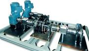 Getriebemotoren DR: Auf dem Prüfstand