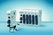 Ethernet-Controller: Steuerung in der Klemme