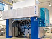 Fünf-Kammer-Sputtersystem: Eine neue Anlagengeneration
