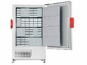 Ultratiefkühlschränke der Serien UF V: Mit effizienter Ausstattung