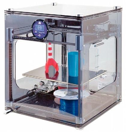 3D-Druckerlösungen: Schnell zum Teil