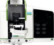 AAS-Geräteserie PinAAcle: AAS für Umwelt-  und Lebensmittelbereich