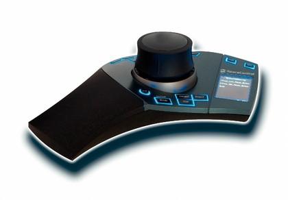 Hardware: 3D-Maus erhält den Ball zurück