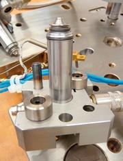 LSR-Verarbeitung: Silikon-Verarbeitung  effizient gestalten