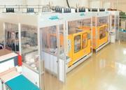 Reinraumsystem Pharmazie: Medizinverpackungen mit Sicherheit