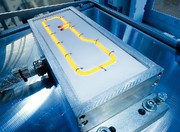 Anwendungen Reinraum: Kunststoffschweißen auch im Reinraum