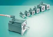 Hochdynamische Servomotoren: Feedbacksystem im Motorkabel