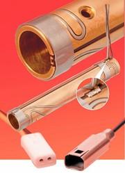 Hohlzylindrische Düsen: Heizelemente-Design durchdacht