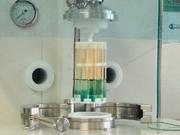 Analyseninstrumente: Mikrowellensystem