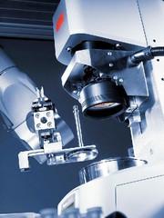 High-Troughput-Rheometer: Für Polymer-Messungen