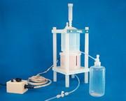 Subboiling-Destillationssystem DST-1000: Subboiling-Destillationssystem