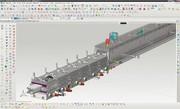 CAD-Implementierung, CAD/CAM-Software, Kunststoffprofile: Treue im Detail