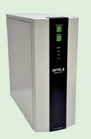 Multiinjektionssystem OPTIC-4: Multiinjektionssystem
