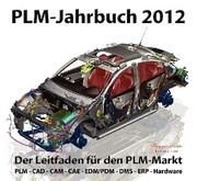PLM-Jahrbuch 2012: Für mehr Offenheit