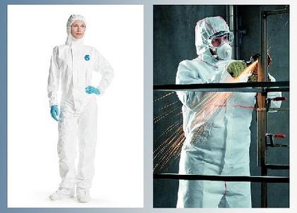 Arbeitsschutz: Neue Schutzkleidungslösungen