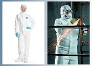 Schutzanzüge: Neue Schutzkleidungslösungen